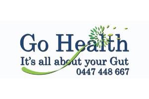Go health - NRG - Logo