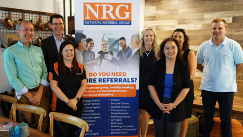 NRG Group