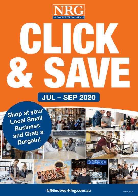 Click & Save