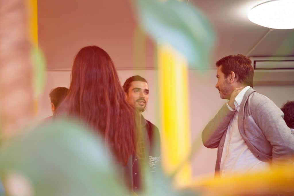 Developing Your Networking Skills
