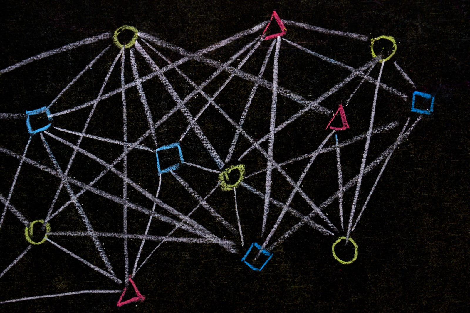abstract-network-background