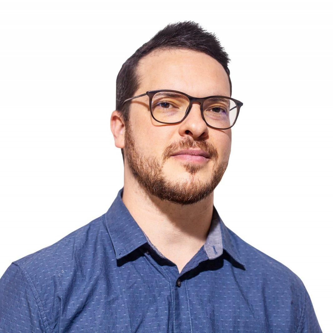 Paul Parsons, Digital Marketing Specialist